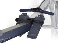 Best rowing machine foot pedals.