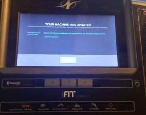 Treadmill Display Rebooting IFit – That Guy Reviews
