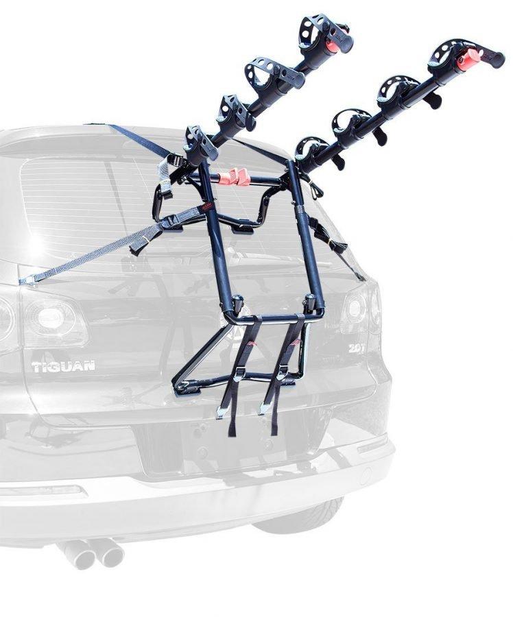 Allen Sports Premier Trunk Mounted Bike Rack SL1500