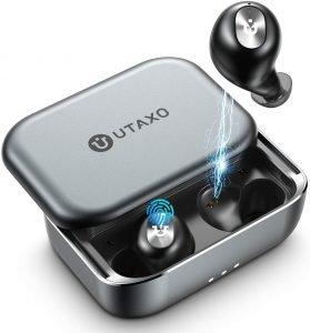 Alternative to Apple Airpod! Utaxo Wireless Earphone Review